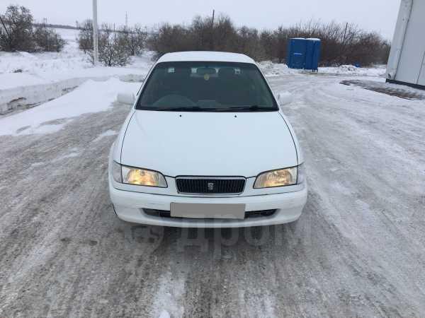 Toyota Sprinter, 1997 год, 190 000 руб.
