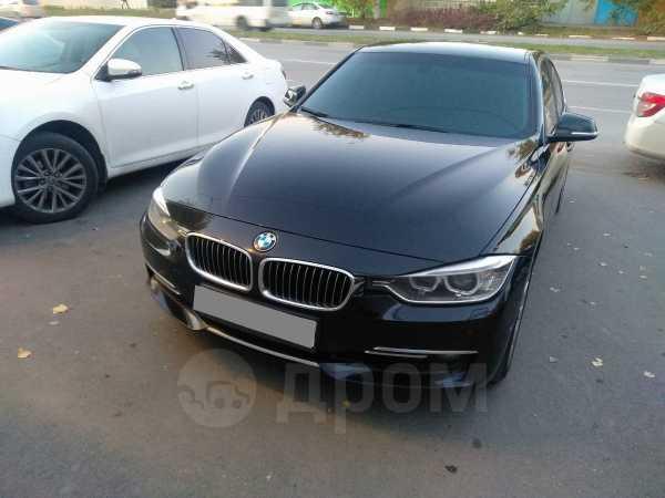 BMW 3-Series, 2011 год, 870 000 руб.