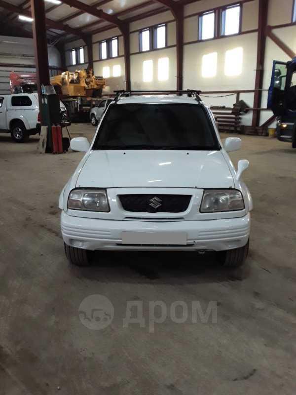 Suzuki Escudo, 1991 год, 320 000 руб.