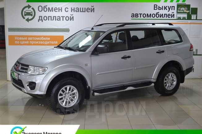 Mitsubishi Pajero Sport, 2014 год, 999 000 руб.