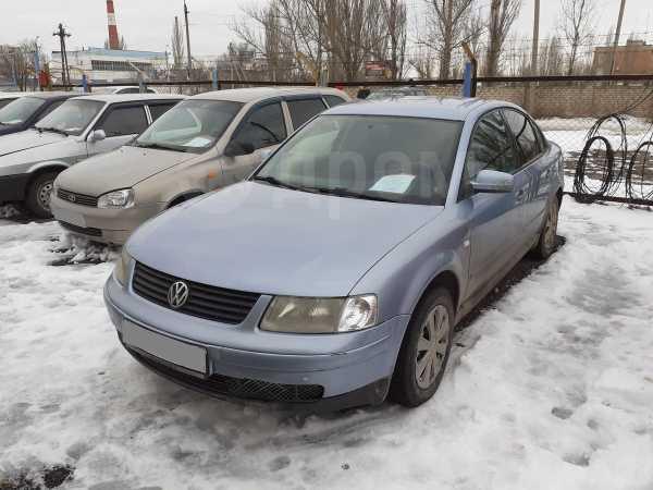 Volkswagen Passat, 1997 год, 158 000 руб.