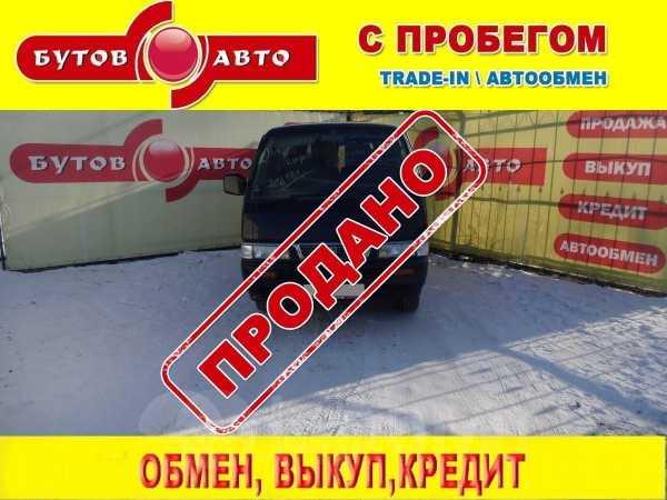 Nissan Caravan, 1996 год, 309 000 руб.