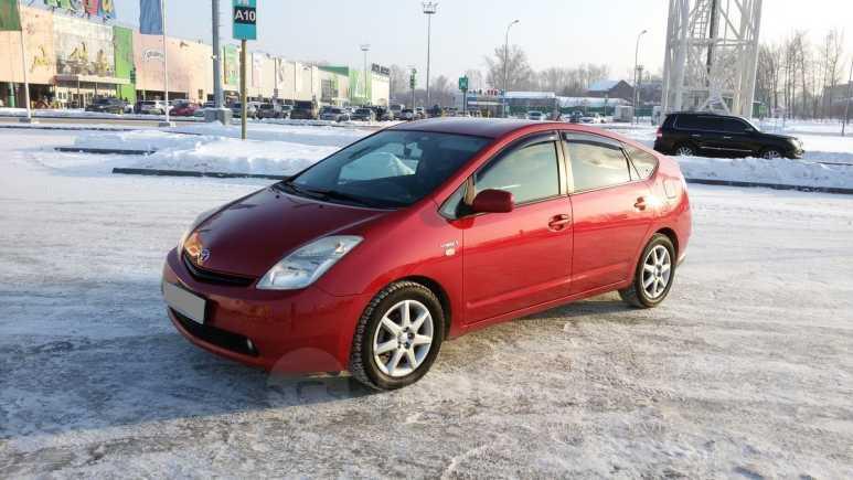 Toyota Prius, 2008 год, 610 000 руб.