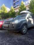 Hyundai Tucson, 2008 год, 440 000 руб.