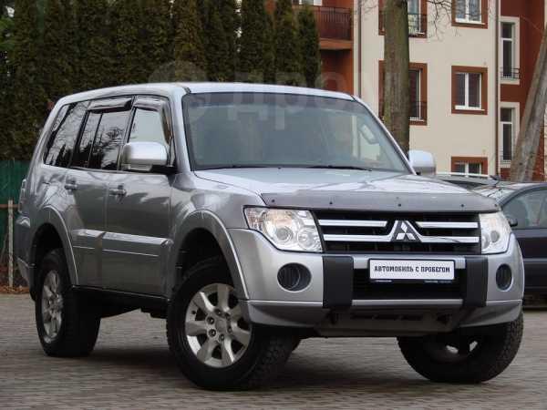 Mitsubishi Pajero, 2010 год, 920 000 руб.
