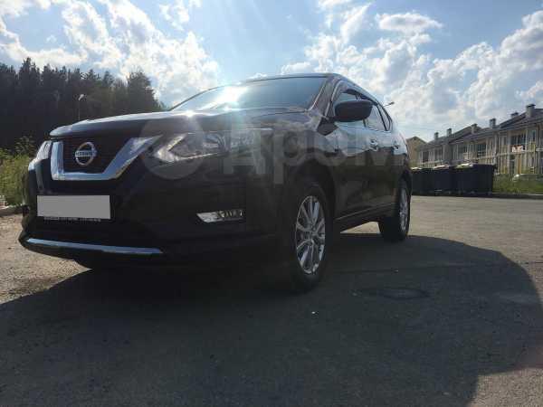 Nissan X-Trail, 2018 год, 1 360 000 руб.