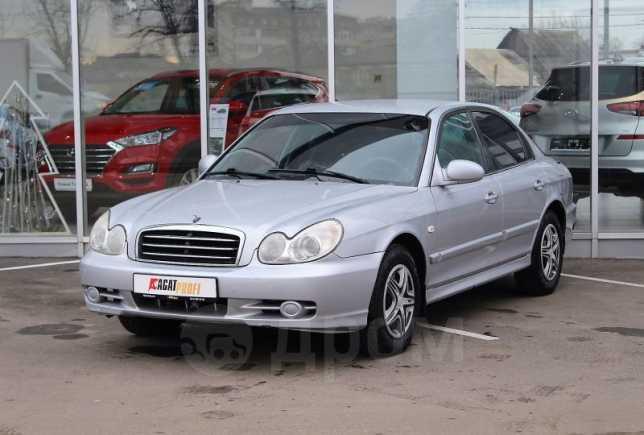 Hyundai Sonata, 2006 год, 230 000 руб.