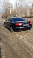 Audi A8, 2006 год, 420 000 руб.