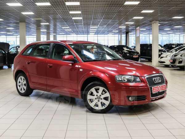 Audi A3, 2006 год, 459 900 руб.