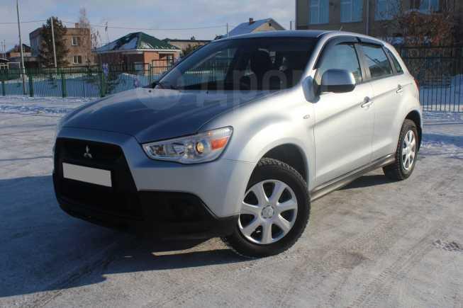 Mitsubishi ASX, 2012 год, 689 000 руб.