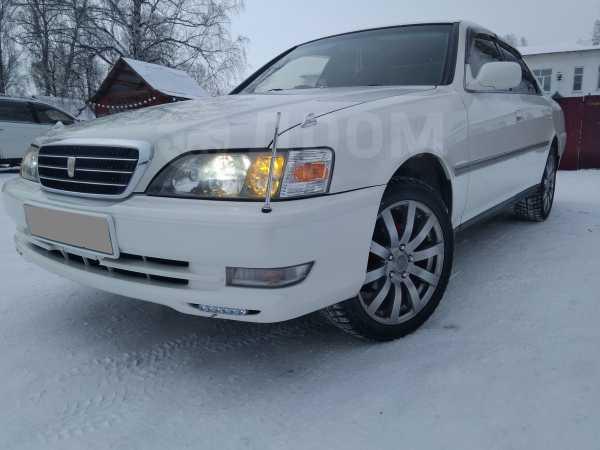 Toyota Cresta, 1999 год, 275 000 руб.