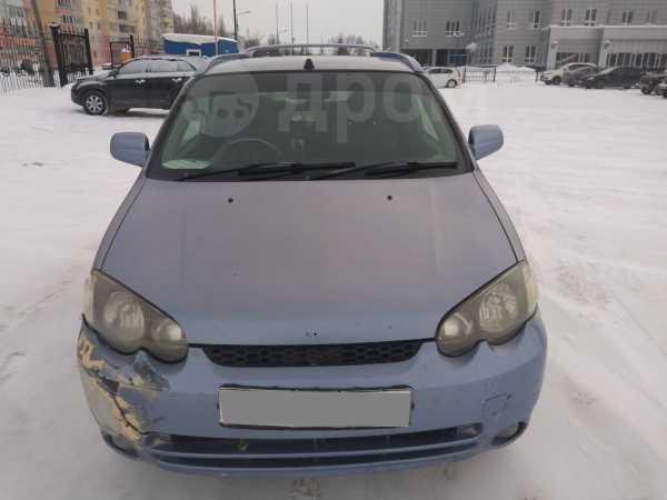 Honda HR-V, 2001 год, 211 000 руб.