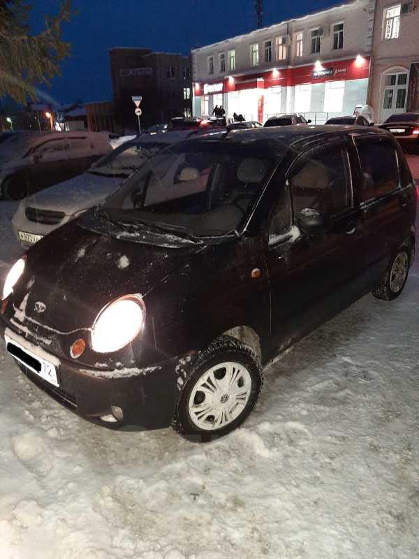 Daewoo Matiz, 2011 год, 95 000 руб.