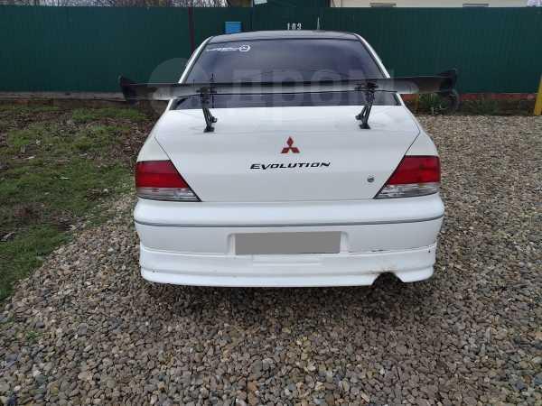 Mitsubishi Lancer Cedia, 2001 год, 165 000 руб.