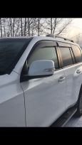 Toyota Land Cruiser Prado, 2016 год, 3 700 000 руб.