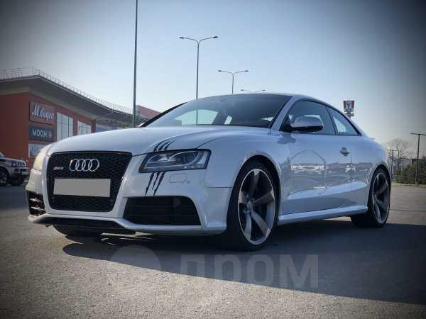 Audi RS5, 2011 год, 1 600 000 руб.