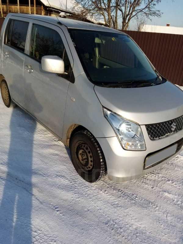 Suzuki Wagon R, 2008 год, 200 000 руб.