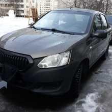 Петрозаводск Datsun on-DO 2016