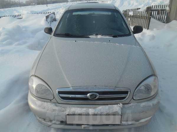 ЗАЗ Шанс, 2010 год, 90 000 руб.