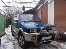 Пятигорск Mistral 1996