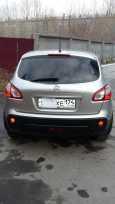 Nissan Qashqai, 2010 год, 650 000 руб.