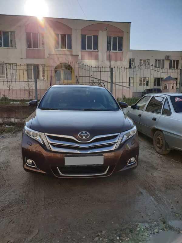 Toyota Venza, 2013 год, 1 300 000 руб.