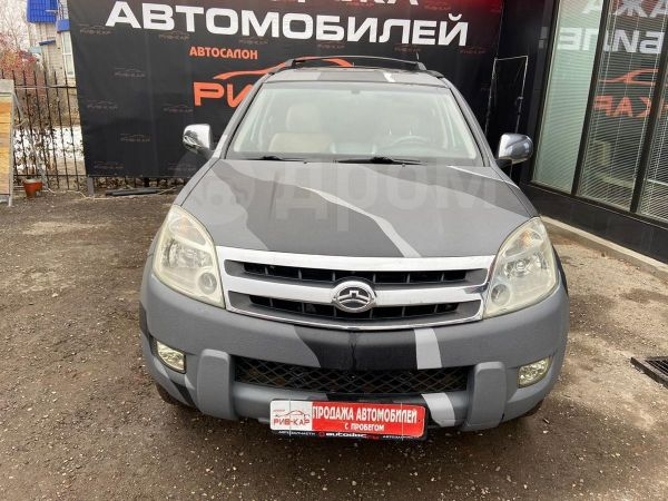 Great Wall Hover, 2005 год, 349 990 руб.