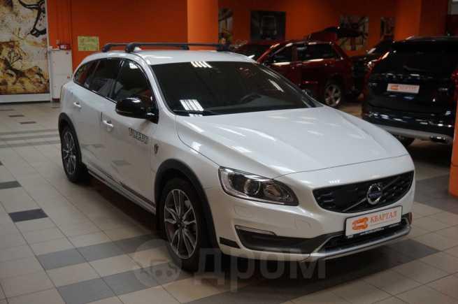 Volvo V60, 2016 год, 1 700 000 руб.