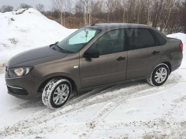 Лада Гранта, 2018 год, 500 000 руб.