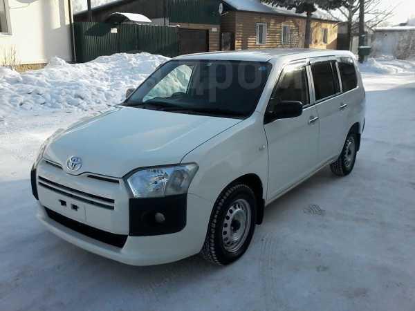 Toyota Probox, 2015 год, 550 000 руб.