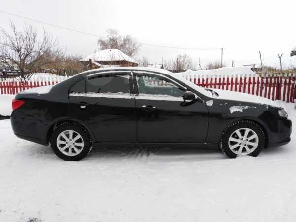 Chevrolet Epica, 2011 год, 420 000 руб.