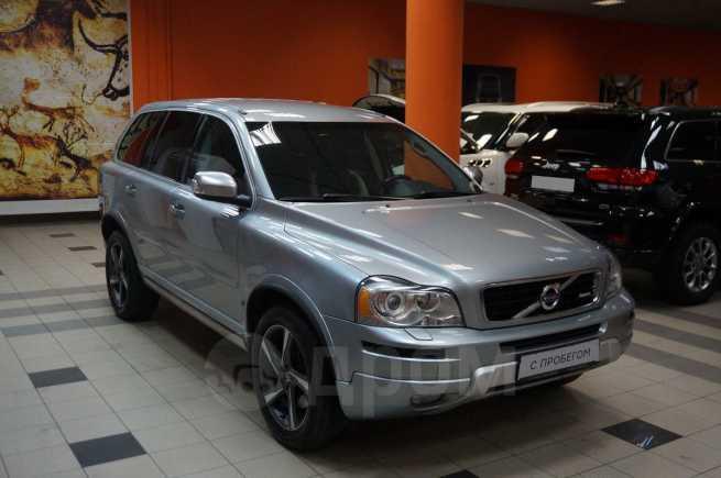 Volvo XC90, 2013 год, 1 290 000 руб.