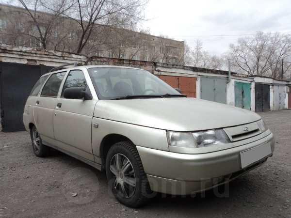 Лада 2111, 2006 год, 155 000 руб.