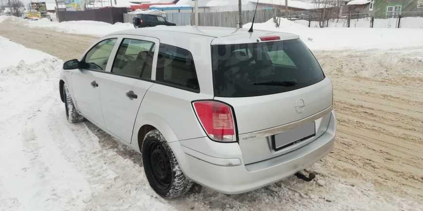 Opel Astra, 2008 год, 202 000 руб.