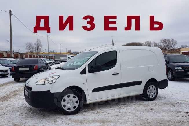 Peugeot Partner, 2014 год, 459 000 руб.