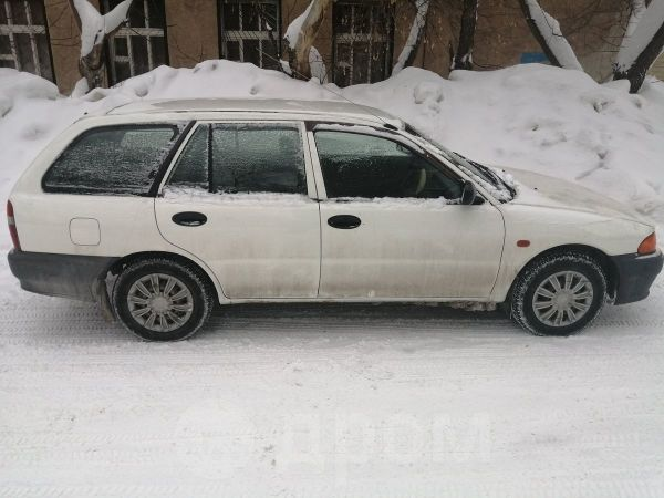Mitsubishi Libero, 2000 год, 115 000 руб.