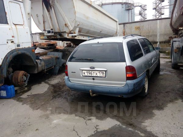 Ford Mondeo, 2000 год, 30 000 руб.