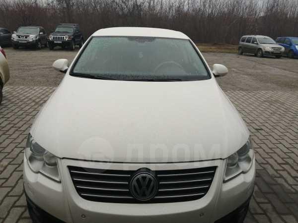 Volkswagen Passat, 2010 год, 550 000 руб.
