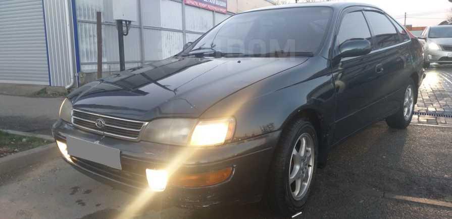 Toyota Corona SF, 1992 год, 220 000 руб.
