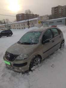 Новосибирск C3 2005