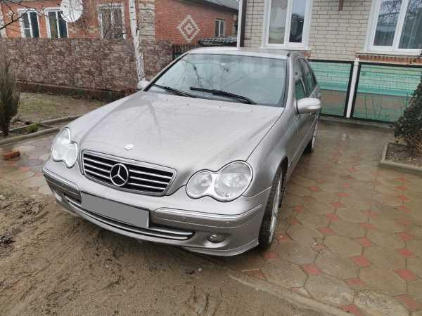Mercedes-Benz C-Class, 2005 год, 390 000 руб.