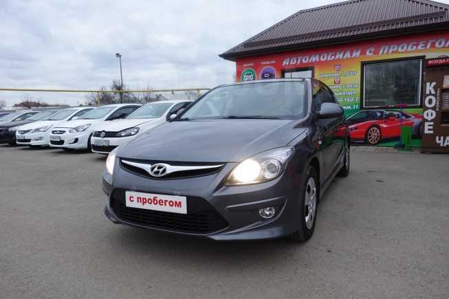 Hyundai i30, 2010 год, 445 000 руб.