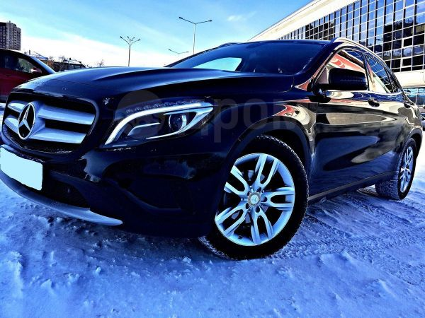 Mercedes-Benz GLA-Class, 2014 год, 1 299 000 руб.