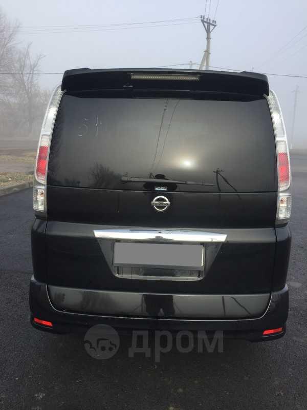 Nissan Serena, 2009 год, 375 000 руб.