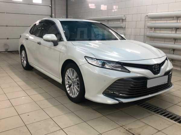 Toyota Camry, 2019 год, 2 150 000 руб.
