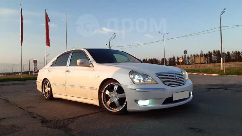Toyota Crown Majesta, 2007 год, 450 000 руб.