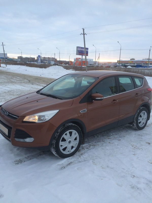 Ford Kuga, 2014 год, 795 000 руб.