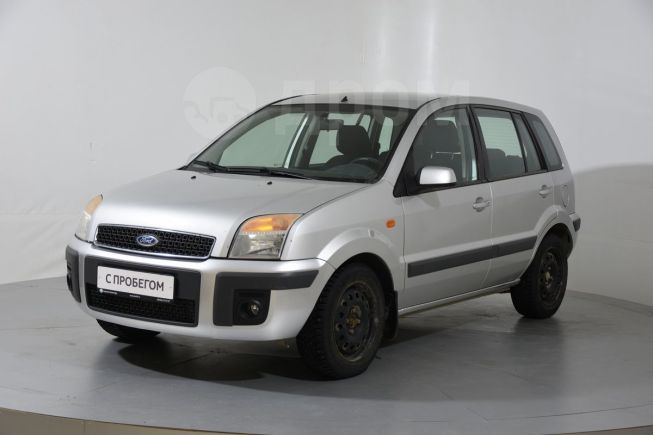 Ford Fusion, 2006 год, 185 000 руб.