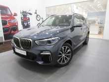 Новосибирск BMW X5 2019