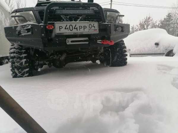 Nissan Patrol, 1999 год, 800 000 руб.